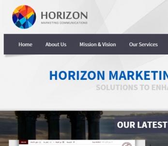 Horizon - Marketing Communications