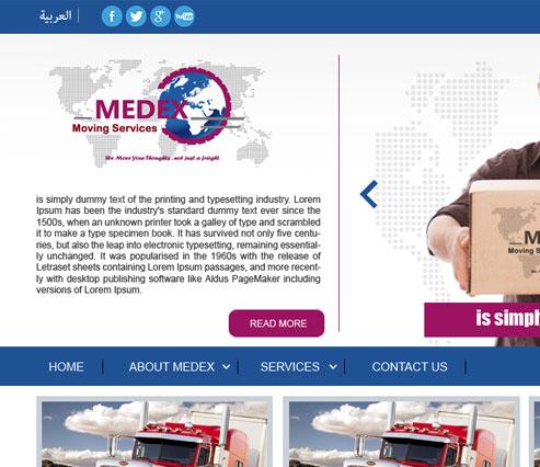 Medex - Moving Service