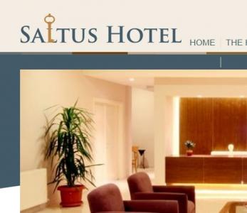 Saltus Hotel - Jordan