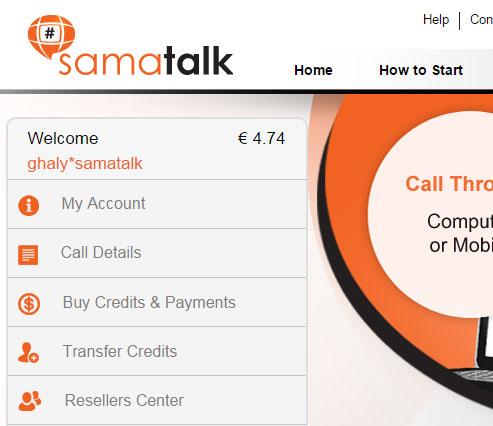 SamaTalk