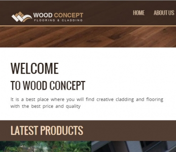 Wood Concept